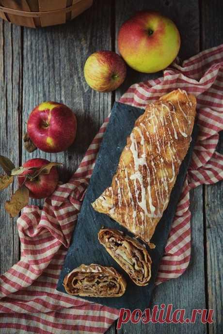 5 невероятно вкусных рецептов из свежих яблок