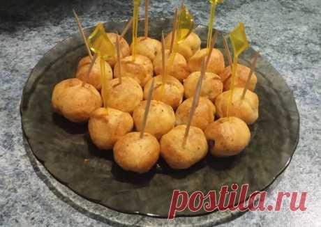 (2) Пирожки с оливками на шпажках - пошаговый рецепт с фото. Автор рецепта Наталья Перунова🏃🏼♂️ 🏃♂️ . - Cookpad