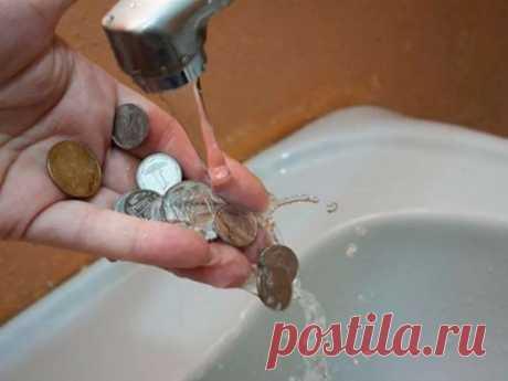 С кого будут брать налог за воду? | Предприниматель