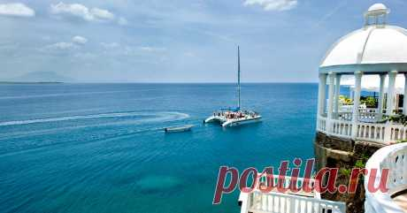 Идеальные каникулы в Доминиканской Республике Мы предложили несколько сценариев — выбирайте свой