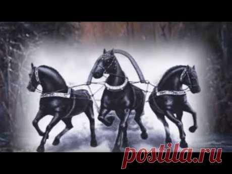 В лунном сиянии   поет Олег Погудин