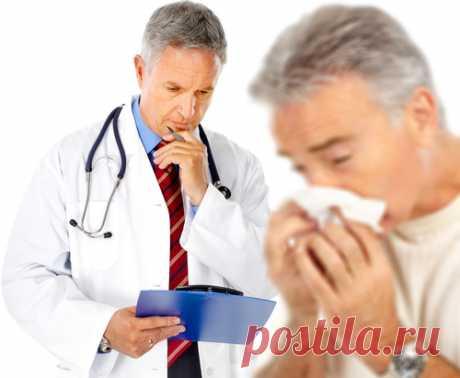 Как победить грипп: неоспоримые советы врача! » Женский Мир