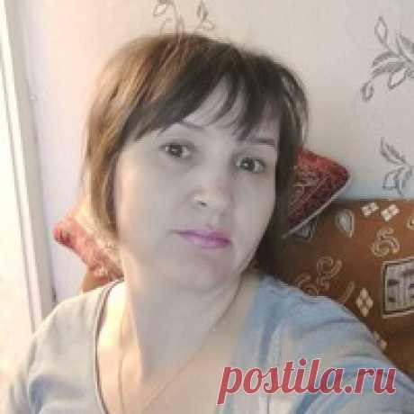 Алена Казаева