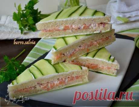 Сэндвичи «весенние». Ингредиенты: лук красный, майонез домашний, лимонный сок