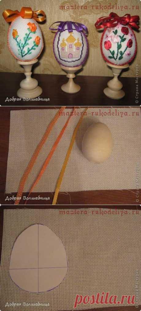 подарочное яйцо