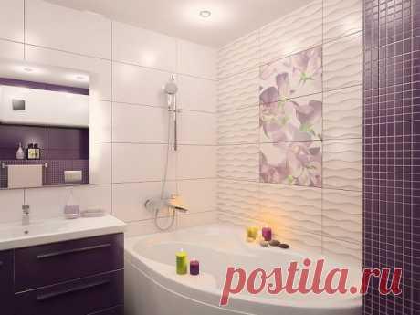 Дизайн ванной комнаты 5 кв м - как лучше обустроить помещение (в том числе совмещенное с туалетом), идеи планировки и интерьера с фото
