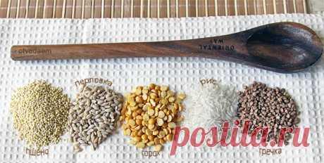 Сочетание специй, пряностей с продуктами. Зерновые и бобовые Как специи сочетаются с различными продуктами? Ведь именно специи помогают нам раскрыть тайные вкусовые свойства тех или иных продуктов. Подчеркнуть, добавить, обогатить и … Сделать любое блюдо не просто вкусным, но и полезным.