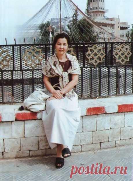 Zamira Abdullaeva