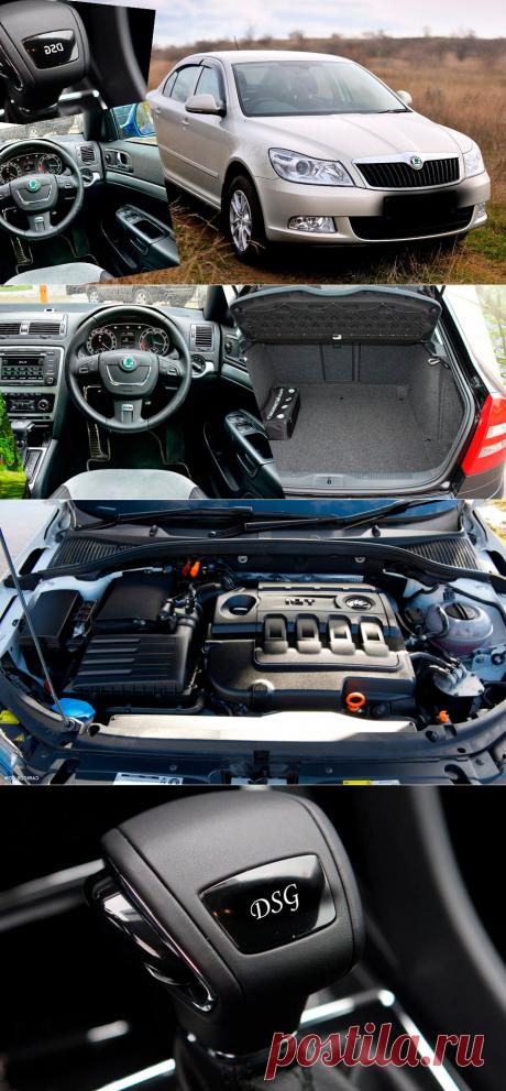 Почему не стоит покупать Skoda Octavia A5 по мнению автоподбора | Автопрофессор | Яндекс Дзен