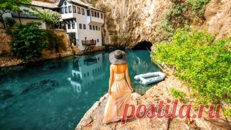 15 потрясающе красивых мест, в которых не встретишь толпы туристов