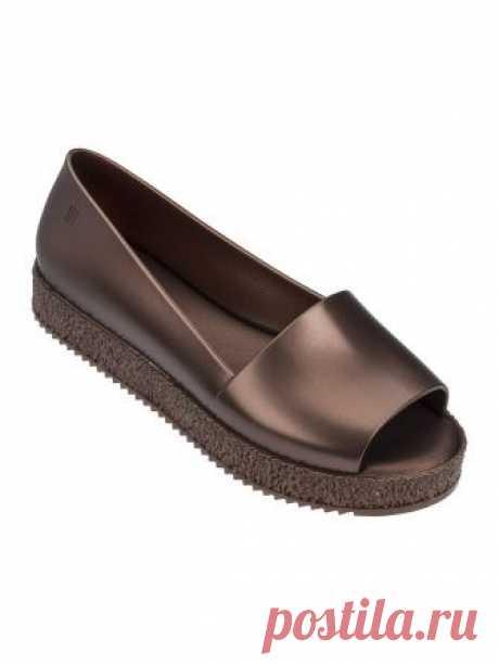 Туфли, Melissa