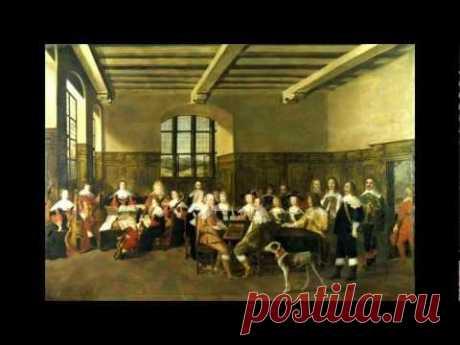Italian Renaissance Music for Viola da Gamba Consort,La Gamba