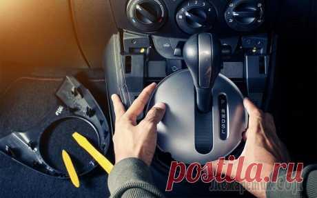 10 причин, почему автомат «дергается» при переключениях Некорректная работа автомата, к примеру, рывки и пинки при переключениях передач, может быть вызвана не только неисправностью самого автомата, но и неполадками в других системах автомобиля. Нормальная...