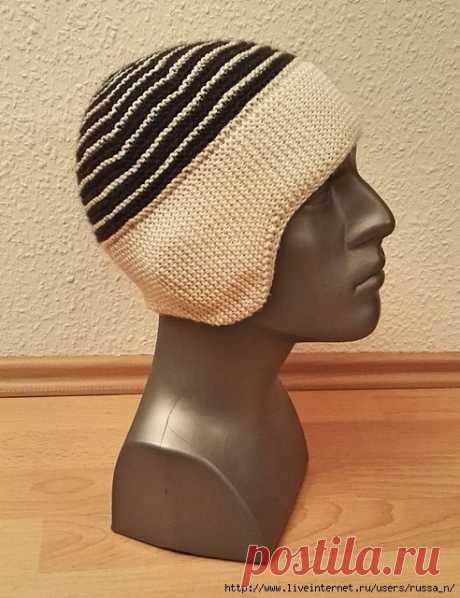 "Universal hat ""1898 Hat&quot spokes; by Kristine Byrnes"