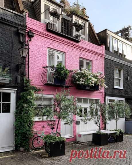 Ноттинг-Хилл, Лондон