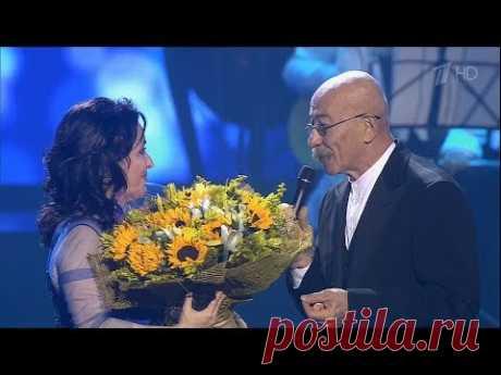 Тамара Гвердцители и Александр Розенбаум - Песня старого портного