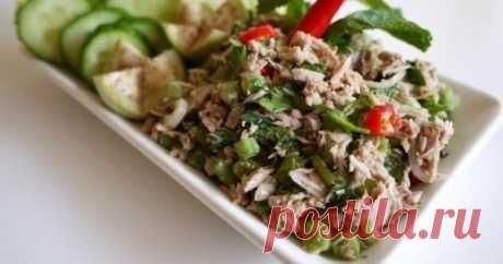 Салат из сайры - Великий повар - пошаговые фоторецепты