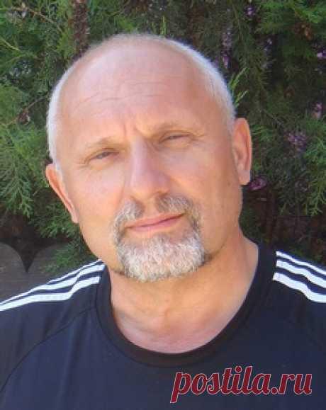 Николай Бычек