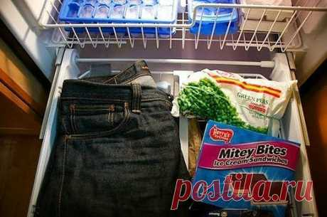 21 маленькая хитрость, облегчающая уход за одеждой