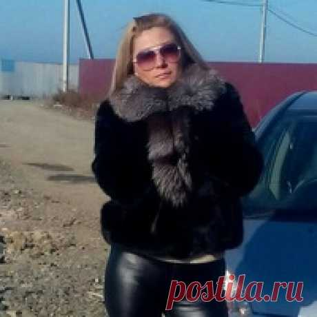 Маша Ткаченко