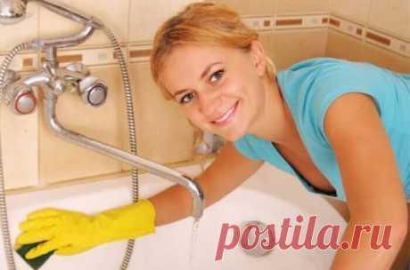 Как быстро убрать ржавчину с любой поверхности. Проверенный способ Чудо-средство для чистки ржавой ванны. Для чудо-средства понадобится нашатырный спирт и перекись водорода. Их свободно можно купить в любой аптеке. Руки обязательно нужно защитить перчатками.