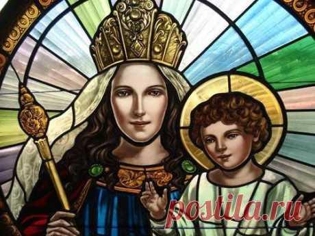 """Божественная благодать - молитва """"Царица Небесная"""" Вероисповедание - есть утешение для тех, кто его ищет. Мать Сына Божьего Иисуса Христа, принесшего в мир веру, воплощение непорочности и святости. Ее образы многочисленные, но это не меняет ее божеств..."""