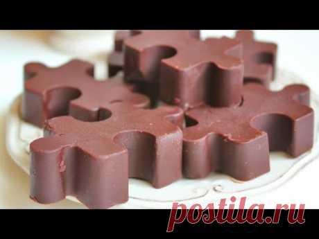 Como preparar el CHOCOLATE de la casa