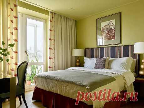 Дизайн спальни 14 кв м: 43 фотоидеи, как оформить интерьер, с расстановкой мебели