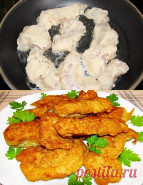 РЕЦЕПТЫ И СОВЕТЫ ХОЗЯЙКАМ: 7 способов приготовить жареную рыбу так, чтобы все ахнули