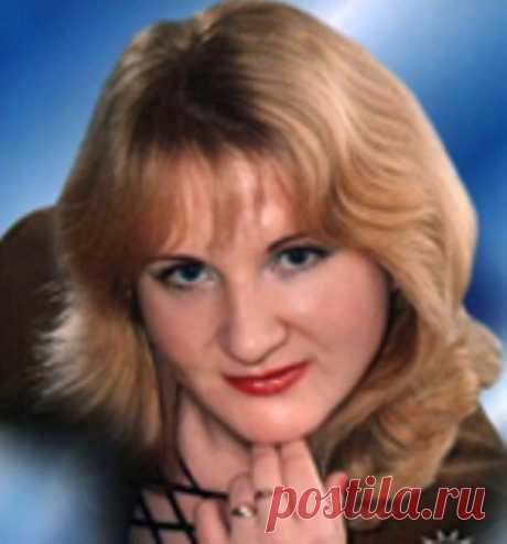 Наталья Кулаковская