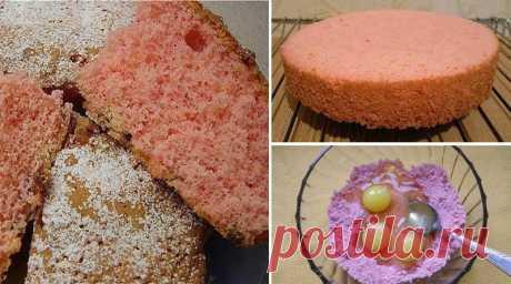 Нереально вкусный и рассыпчатый пирог из киселя. Просто тает во рту - interesno.win Пирог получается вкусным, рассыпчатым и просто тает во рту. Мы его съели...