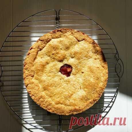 Фантазия на тему баскского пирога — Живой Журнал