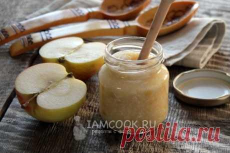 Хрен с яблоками на зиму — рецепт с фото пошагово