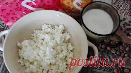Хороший совет: замораживайте молоко, творог, хлеб | Натуральное хозяйство | Яндекс Дзен