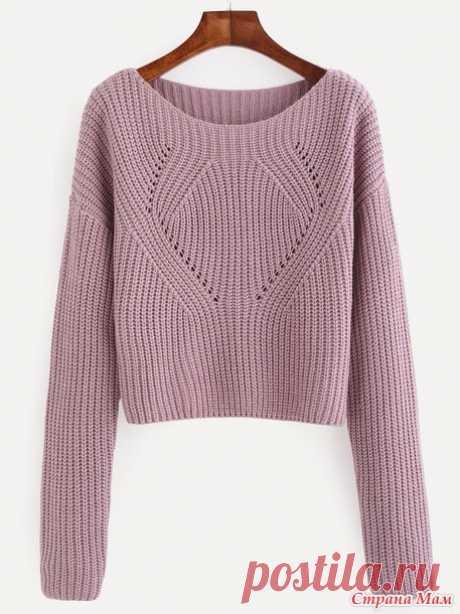 "quote of VitushkinaNA: A pullover \""not striking beauty\"" spokes (19:10 26-10-2017) [4798531\/423855402] - popikovamaria@gmail.com - Gmail"