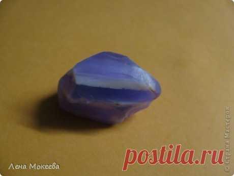 МК мыльных камней