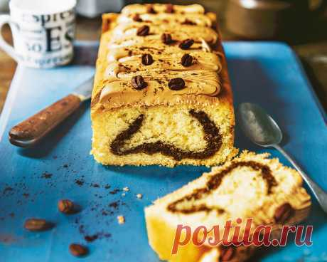 Блюда с кофейным ароматом: 3 изысканных рецепта – Lisa.ru