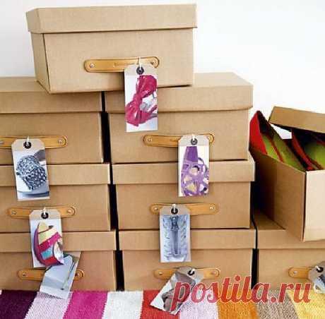 (+1) тема - Порядок в прихожей: идеи хранения обуви   Интерьер и Дизайн