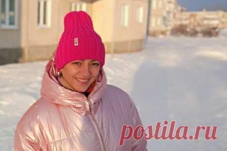 БЕСПЛАТНОЕ описание: простая модная шапка спицами | Факультет рукоделия | Яндекс Дзен