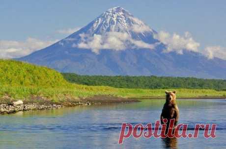 Kamchatka, Rusia \/ los Viajes \/ Rusia \/ Pinme.ru \/ el Lucero