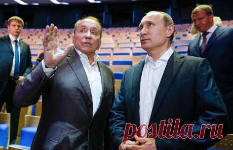 """ТАСС: Культура - Путин прокомментировал шутку КВН о """"женился, развелся, счастлив"""""""