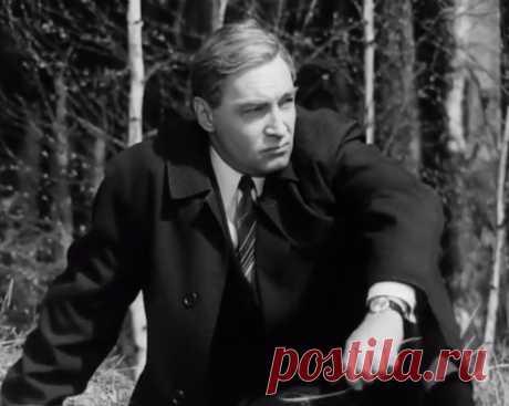 День Памяти  11 лет назад, 4 декабря 2009 года, ушел из жизни Вячеслав Васильевич Тихонов.