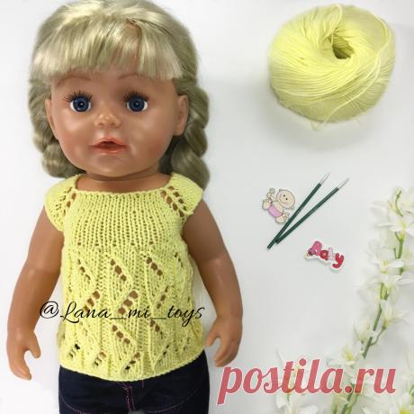 Курс по вязанию спицами, LanaMi toys, схема вязания спицами, скачать Мастер-класс pdf, платье спицами