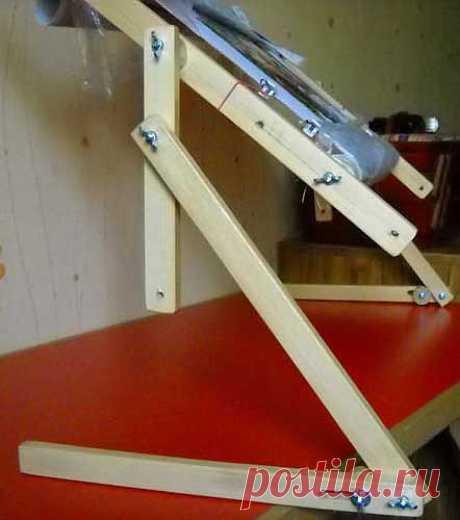 станки для вышивания, оргонайзеры для рукоделия