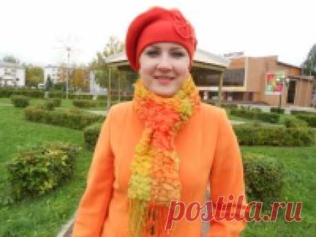 Ольга Шатрилова