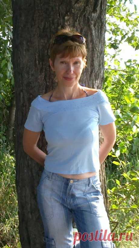 Ирина Копотилова