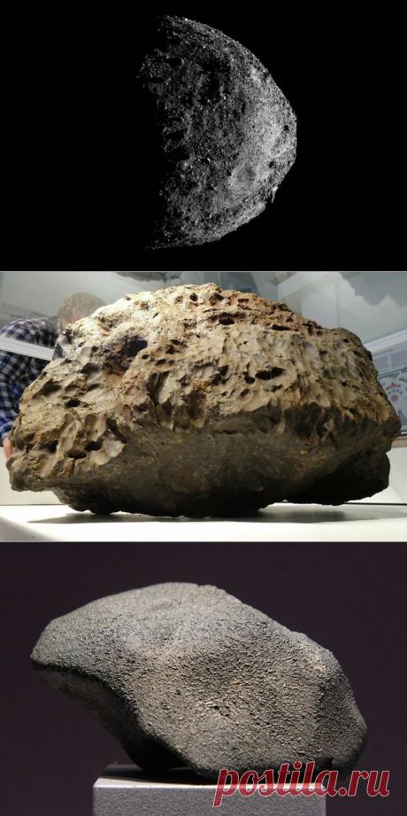 9-7-21-Китай спасет Землю от астероида апокалипсиса 900-тонными ракетами - Hi-Tech Mail.ru