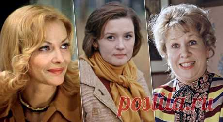 Тест: кого из героинь советских фильмов вы могли бы сыграть? . Милая Я