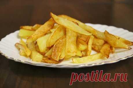 Как пожарить картошку чтобы получилось вкусно, а не размазня. Несколько правил вкусной картошки   Деревенские записки   Яндекс Дзен