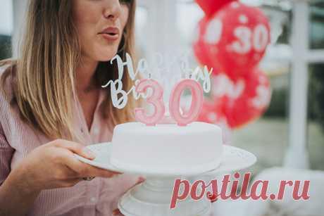 Что нельзя делать в день рождения: приметы - Woman's Day